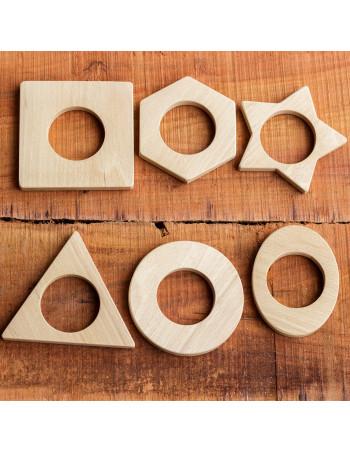 Geometría natural formas